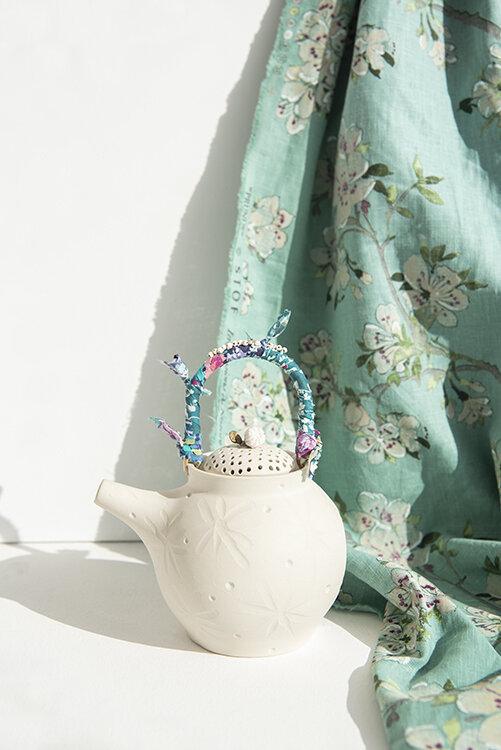 Bule Anna Westerlund Ceramics
