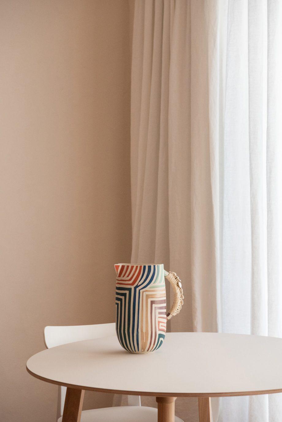 Jarro Tribal Anna Westerlund Ceramics