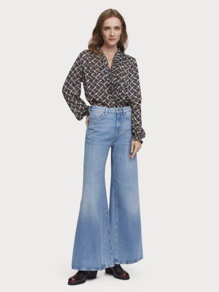 Jeans - Violet and Ginger