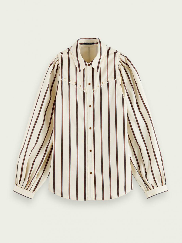 Camisa Western