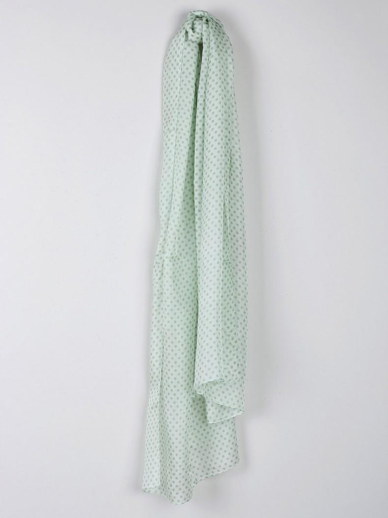 Lenço em seda